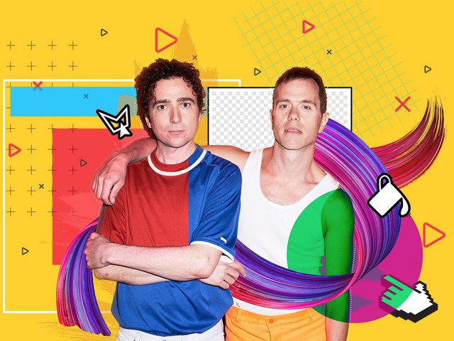 The Presets invite creatives to submit videos for new single