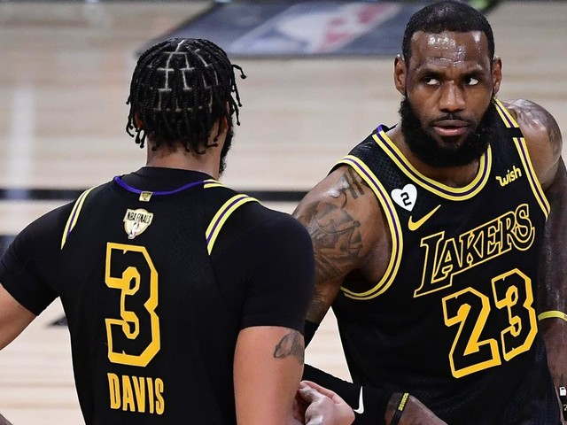 'Going to kill them': How next 24 hours could condemn 'limping' Lakers to the unthinkable