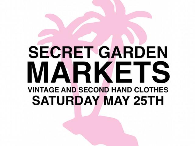 Secret Garden Markets