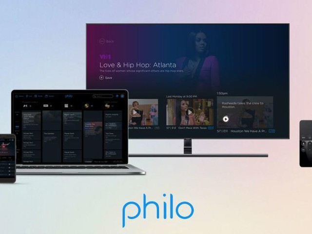 Try TV-streaming service Philo free for a month - CNET