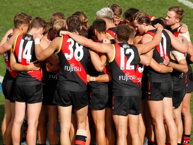 Essendon launches bold request to move Round 1 clash to different venue
