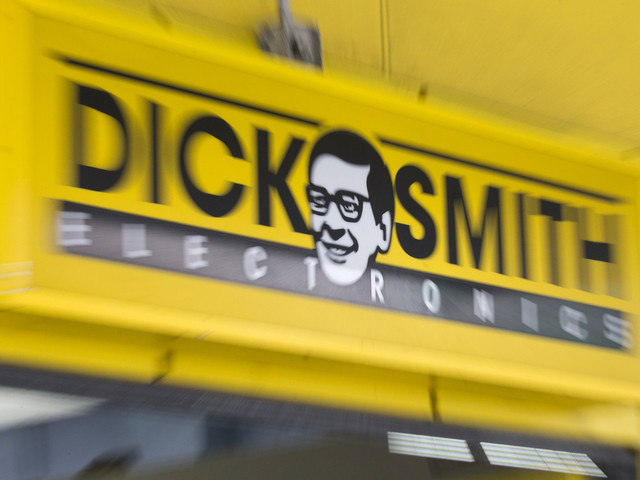 Dick Smith to close all NZ and Australia stores