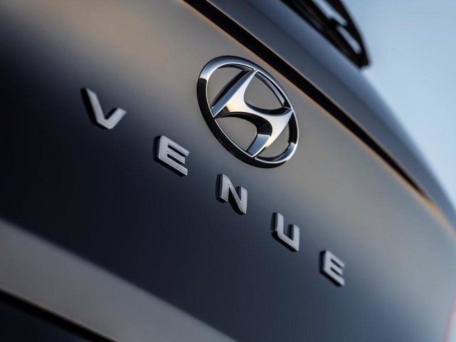 Hyundai QXi Named As Venue, Unveil On 17th April