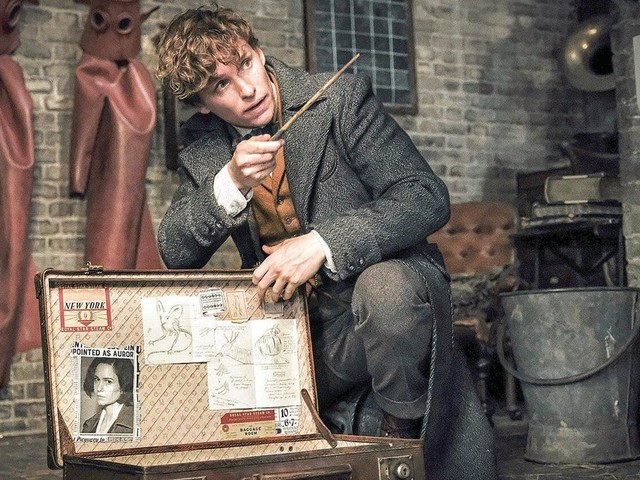Fantastic Beasts 3 Just Got An Official Title And A Fast-Tracked Release Date