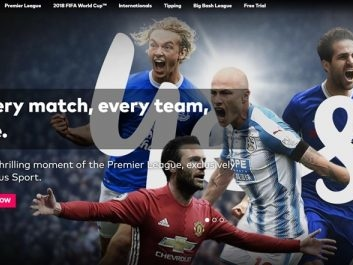 English Premier League (EPL) in Australia