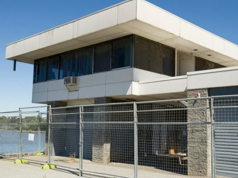 Expressions of interest open for developing Belconnen's former water police site