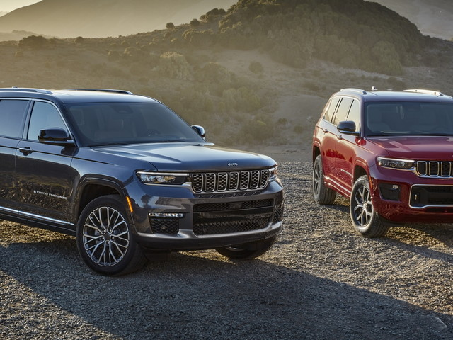 Stellantis Boss Open To Dropping Jeep Cherokee Name After Cherokee Nation Request