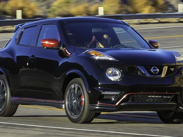 Nissan Juke Nismo 2019 to kick-start model sales
