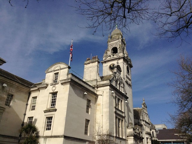 """Surrey County Council to leave Kingston """"by 2020"""""""