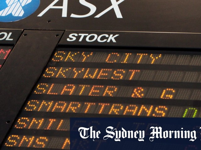 ASX set to chase Wall Street higher