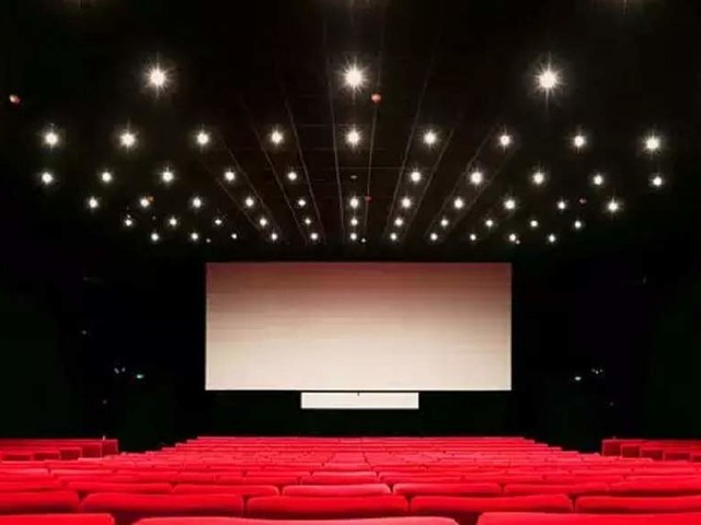 Cinema industry shocked over govt neglect