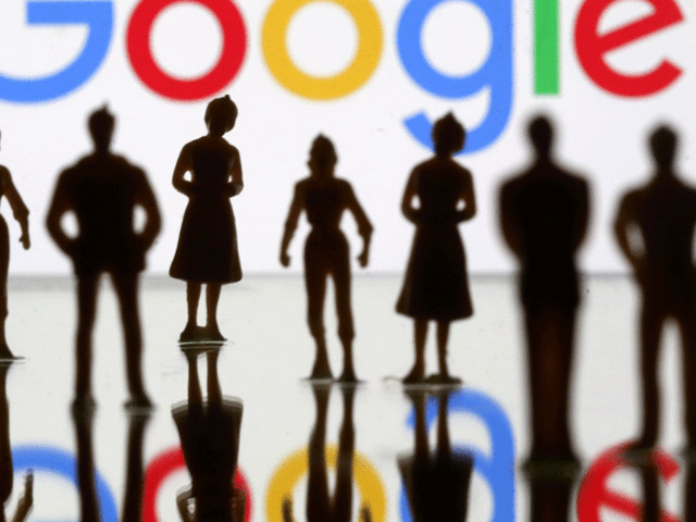 Meet the researchers who took on Google