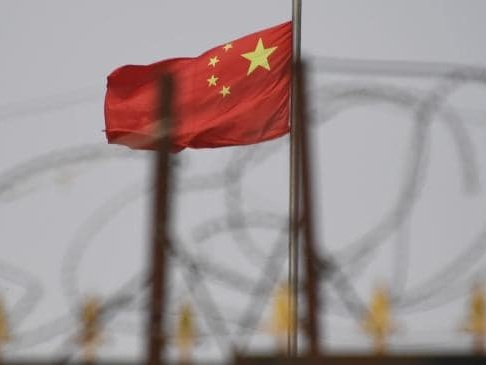 China's sick acts on female prisoners