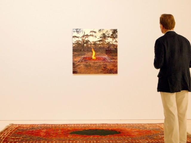The Art Of Australia Series 1 Strangers In A Strange Land