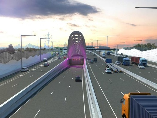 CityLink tolls to be extended until 2045, if Government gets its way