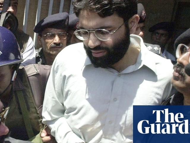 Men acquitted of Daniel Pearl murder kept in detention in Pakistan