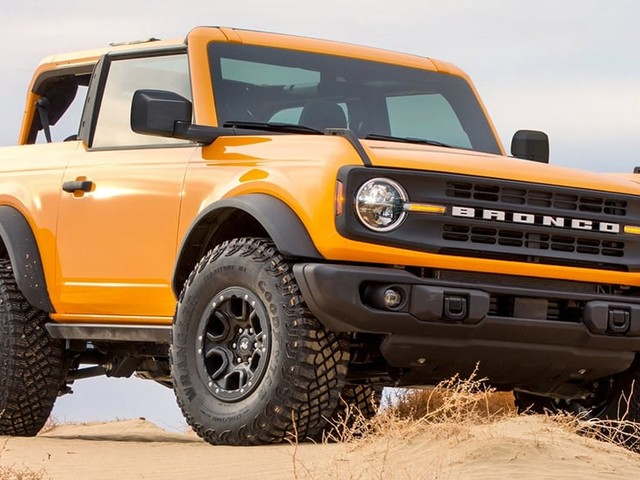 Ford Bronco, Mazda 3 Turbo, Jeep Gladiator diesel and more models we want in Australia