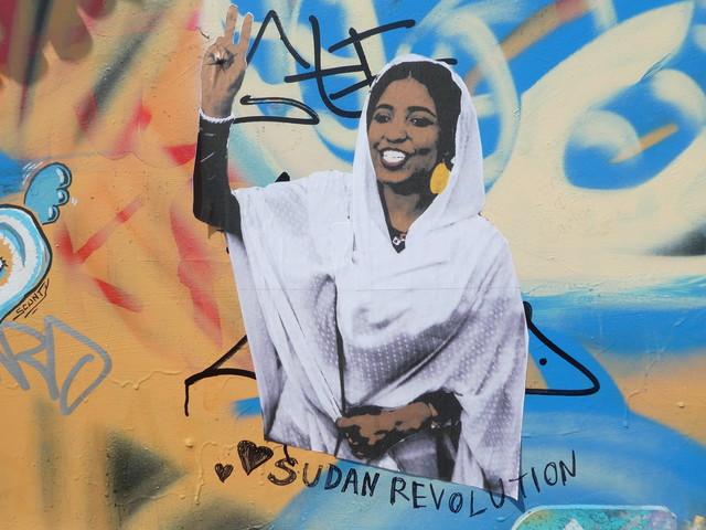 Revolution in Sudan: Where to now?