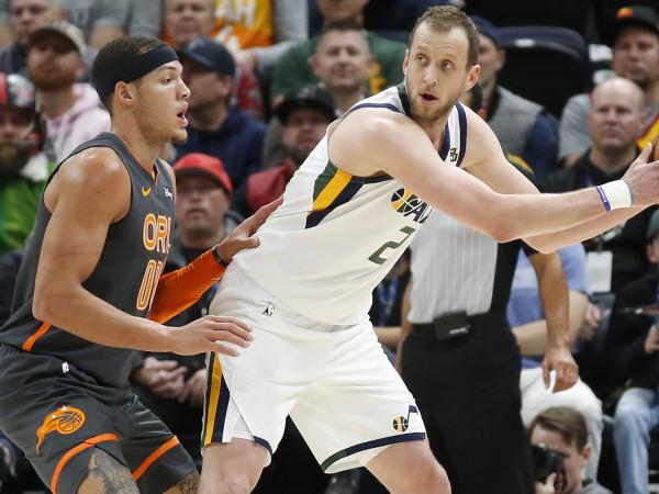Ingles' hard decision as NBA announces return