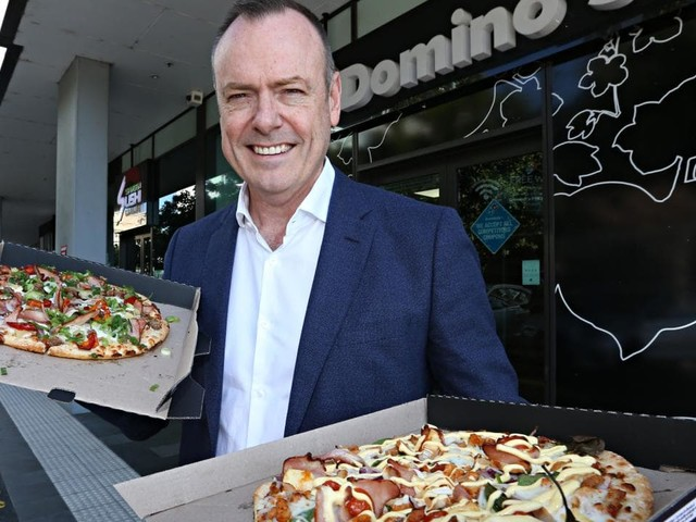 This is Australia's highest-paid CEO