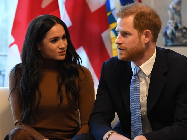 Harry and Meghan Are Becoming Financially Independent - Here's How They'll Make Money