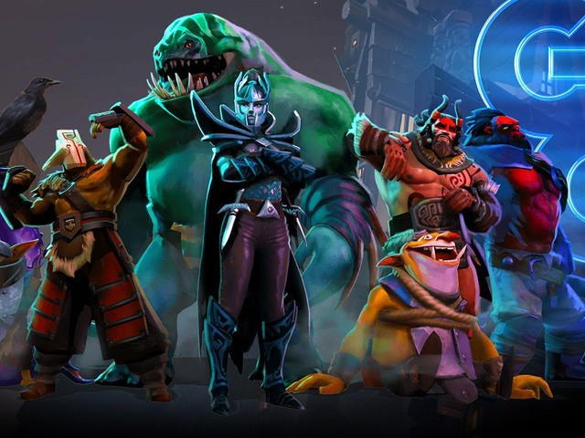 Good Game Series 13 DOTA Underlords: What Exactly is Auto Chess?