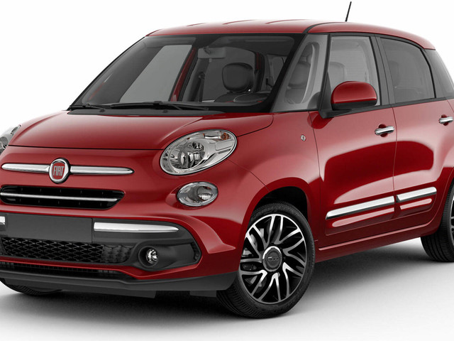 2018 Fiat 500L And 500X Get Their Shine With New Chrome Appearance Packs
