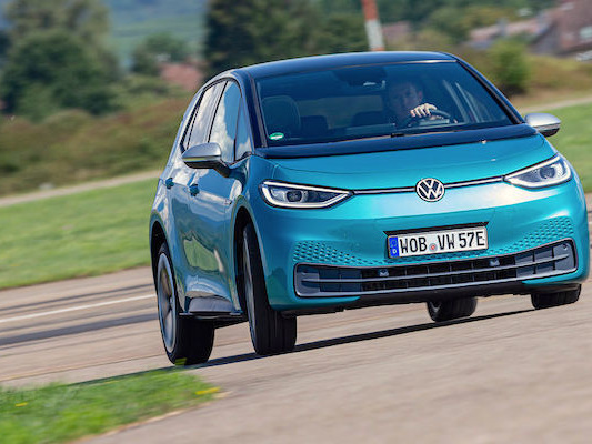 Switzerland August 2021: Toyota Yaris best-seller, VW ID.3 up to record #5 in market up 1.2%