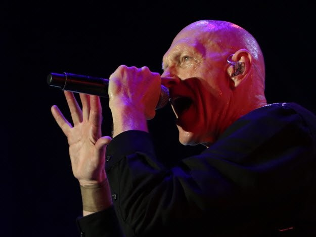 The time has come: Midnight Oil capture the left's post-election anger