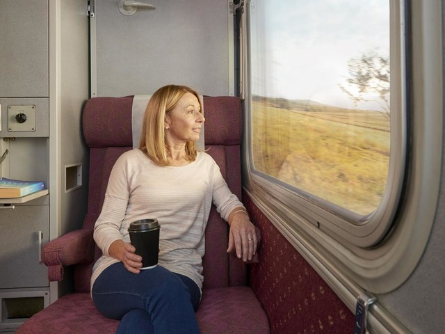 CQ rail service to boost tourism with return to full capacity