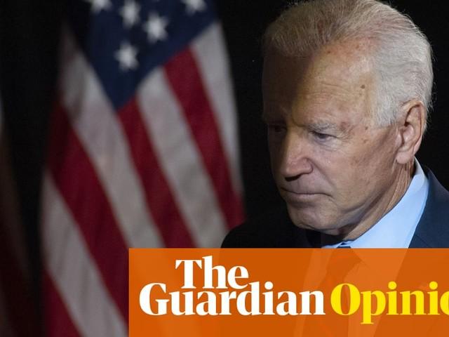 Joe Biden used to be a progressive Democrat. What happened? | Bhaskar Sunkara