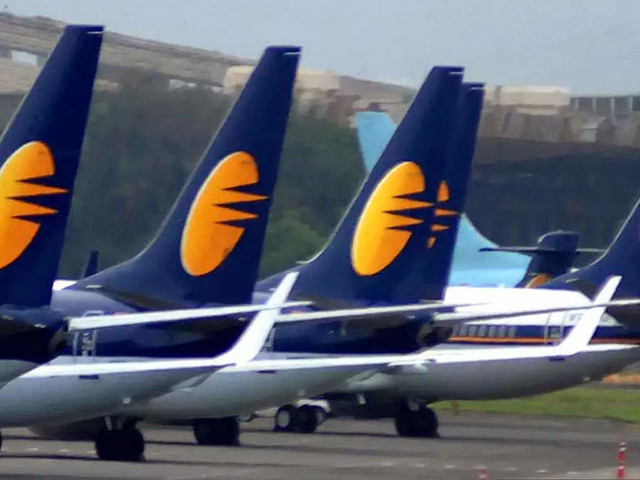 Rough landing: Five things that went wrong for Jet Airways
