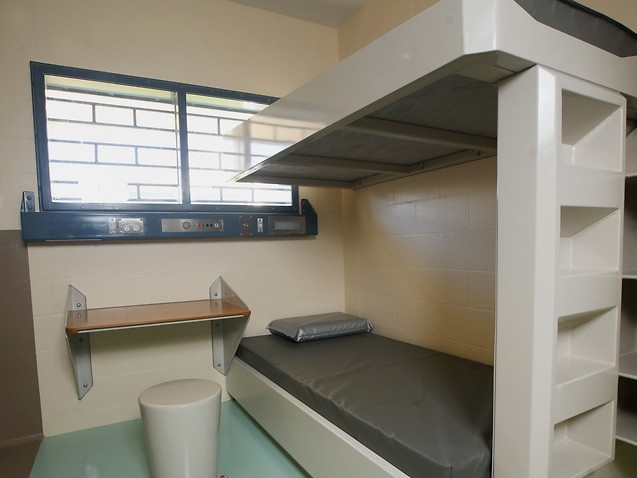 The safety of NSW jails is 'at risk', audit finds