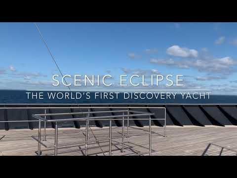 Viking Expedition Cruises