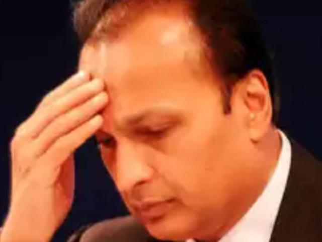 Anil Ambani among potential Pegasus targets: Report