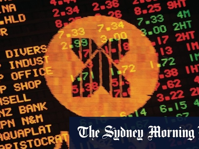 ASX down 0.8% with iron ore prices in freefall