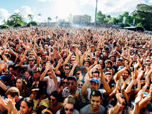 International Act Cancels Laneway Festival Shows, Replacement Announced