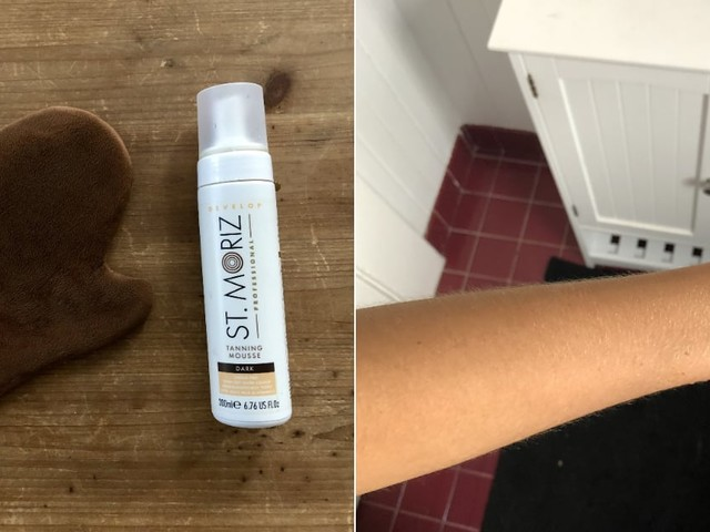 This Self-Tanning Mousse Is the Key to My Natural-Looking Tan, and It Only Costs $13