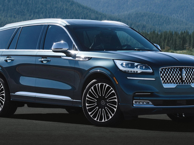 2020 Lincoln Aviator Hybrid Churns Out Impressive 494 HP And 630 LB-FT – More Than The Corvette Stingray!