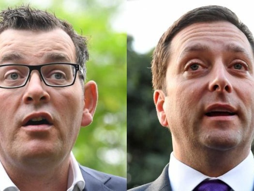 Labor and micro-parties dominate Victorian Upper House results