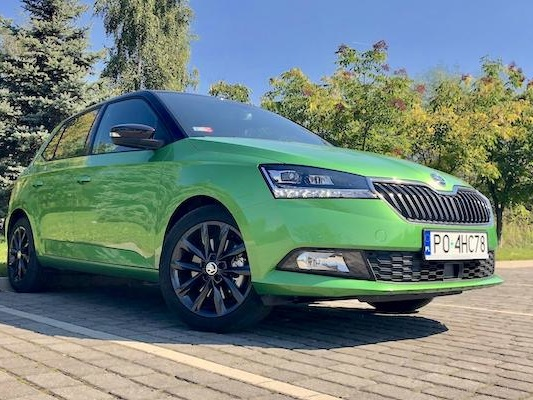 Poland May 2020: Skoda Fabia snaps first win in 15 months in market down -54.8%