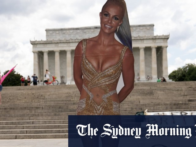 How devoted fans mobilised to form a Britney Spears 'army'