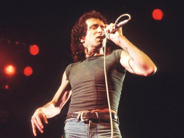 Hear Previously Unheard Bon Scott Songs On New Box Set From His Pre-AC/DC Band, Fraternity