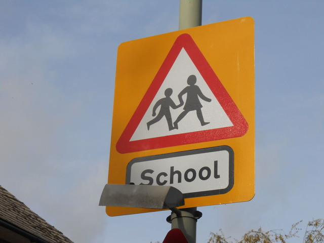 Concern for pupils' safety at busy Woking school crossing