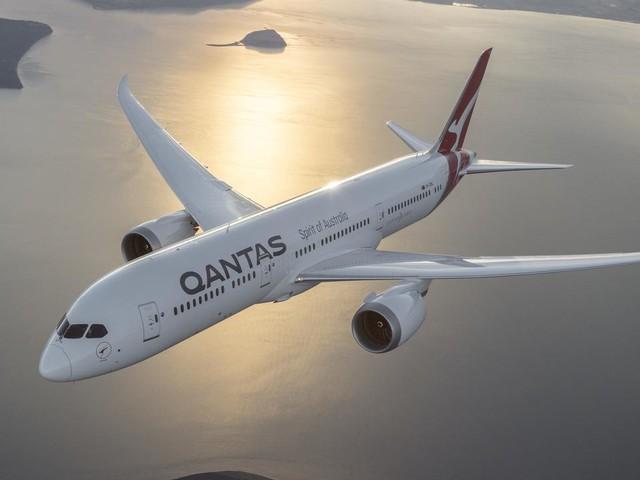 Qantas days away from unthinkable flight