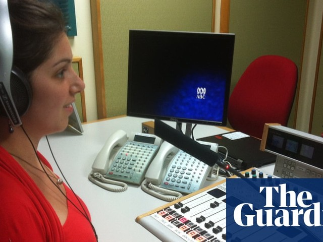 'Lived experience': finally, a disability reporter who has a disability