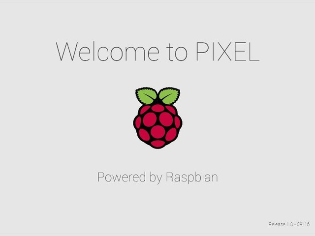 Raspberry Pi releases free PIXEL OS, designed to run on PCs old and new
