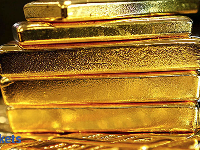 View: 200-DMA indicates gold rally may be coming to an end
