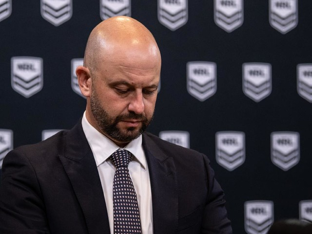 The NRL's missing $21m has opened a 'can of worms'. Only an inquiry will move the game forward