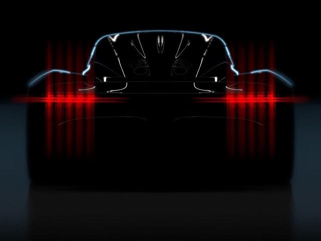 Aston Martin's 'Son Of Valkyrie' Hypercar Will Do The Norse Gods Proud